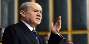 Devlet Bahçeli'den son dakika açıklaması: Cumhurbaşkanı adayımız Sayın Recep Tayyip Erdoğan'dır