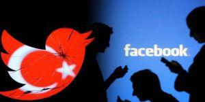 CHP'nin 'internette sansür' raporu: Üç ayda 10 bin sosyal medya hesabı 'incelendi'