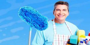 Kalamış Temizlik İşleri