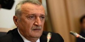 Mehmet Ağar'ın oğlu AK Parti'den milletvekili aday adayı