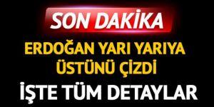 AK Parti'nin 24 Haziran erken seçimi milletvekili aday listeleri YSK'ya teslim edildi