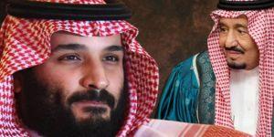Suudi Arabistan'da darbe çağrısı: Selman'ı devirin