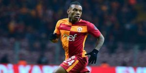 Galatasaray'da Garry Rodrigues krizi
