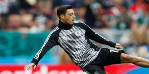 Lothar Matthaus: Mesut Özil Dünya Kupası'ndan sonra Almanya Milli Takımı'nı bırakabilir!