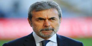 Fenerbahçe, Aykut Kocaman ile yollarını ayırdı