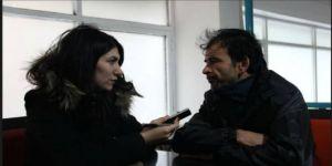 Gerekçe 'FETÖ üyeliği': Gazeteci Ece Sevim Öztürk tutuklandı