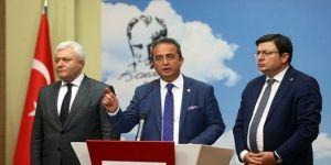 CHP'den açıklama: Cumhurbaşkanlığı seçimi ikinci tura kalmıştır
