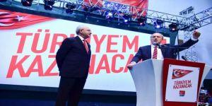 Şok iddia: Kılıçdaroğlu, yarınki MYK'da görevi Muharrem İnce'ye devretmek için kurultay çağrısı yapacak
