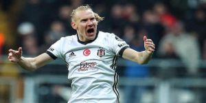 Beşiktaş'ta Domagoj Vida'ya 18 milyon Euro!