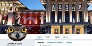 'Ankara Kuşu' kim? Çarpıcı iddialar Meclis gündemine taşındı
