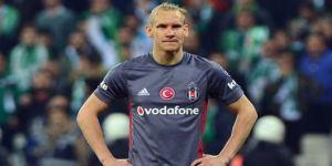 Liverpool'dan Domagoj Vida için yeni teklif