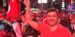 İsmail Küçükkaya, Twitter'dan isyan etti: Şimdi küfredin rahat rahat
