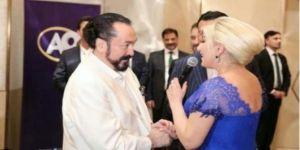 Adnan Oktar'ın düzenlediği geceye katılan ünlüler ilk kez konuştu