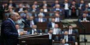 Erdoğan: Her zaman OHAL ilan etme yetkimiz vardır