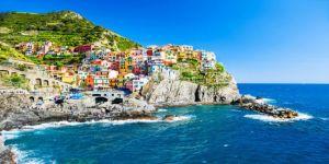 İşte dünyanın en muhteşem kasabaları! Türkiye'den 5 yer listede