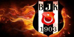 Beşiktaş'ın yeni transferi Enzo Roco İstanbul'da