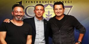 Acun Ilıcalı: FB TV konusunda Fenerbahçe'yle çalışmalar yapabiliriz!