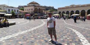 Yunanistan'ın En Güzel Tatil Yerleri