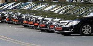 Dudak uçuklatan rakam! Hangi bakan 37 bin lira araç kirası ödüyor?