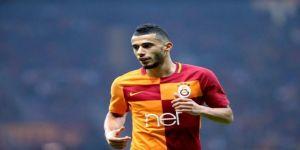 Nice, Galatasaray'dan Belhanda'yı kiralamak istiyor!