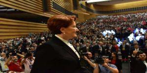 'Revizyon' çalışması: Akşener il başkanları ve il yönetimlerinin istifasını istedi