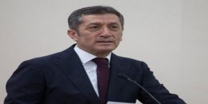 Milli Eğitim Bakanı Ziya Selçuk'tan bir ezber bozan uygulama daha!