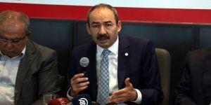 Döviz alım satımı yapan Kayseri Ticaret Odası başkanı 'yerli paraya dönüş' istedi