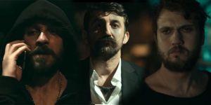 Çukur yeni sezonda Cumali ve Karakuzular fırtınası esti! Çukur final sahnesinde Selim sürprizi