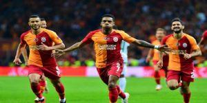 Galatasaray 3 - 0 Lokomotiv Moskova (Şampiyonlar Ligi D Grubu puan durumu)