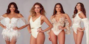 Miss Turkey 2018 finalistleri kimler? Miss Turkey 2018 finalistleri belli oldu