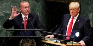 BM Genel Kurulu'nda Erdoğan ve Trump'ın yaptırım restleşmesi
