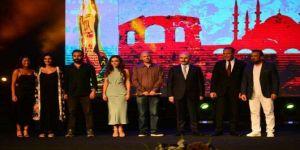 Adana film festivalinde ödüller dağıltıldı: En iyi film 'Sibel'