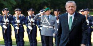 Alman basınından Erdoğan açıklaması: Ölçü kaçtı