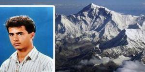 Alp dağlarında kaybolan Kayserili dağcı 26 yıl sonra bulundu