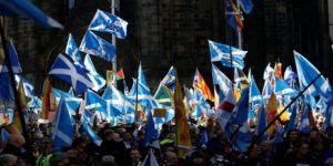 Ajanslar acil koduyla geçti! İskoçya bağımsızlık için harekete geçti