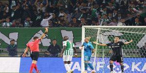 Konya'da nefes kesen maçta puanlar paylaşıldı