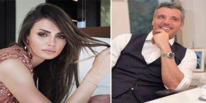 Beyaz TV'de olay Emina Jahoviç Saadettin Saran iddiası! Otel odasından gelen sesler...