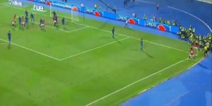 Ne yaptın Salah! Dünyayı ayağa kaldıran gol