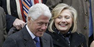 Son dakika! Clintonların evine bombalı paket