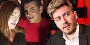 Enes Batur, Kerimcan ve Danla Bilic'e dava açtılar