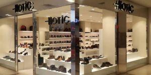 Konkordato isteyen ayakkabı devi Hotiç'e bir yıl süre