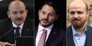 AK Parti için gündemi sarsacak iddia: 'Beratçılar', 'Soylucular' ve 'Bilalciler' krizi