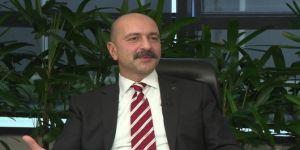 'FETÖ firarisi' Akın İpek'in iadesi için işlem yürüten elçilik müşavirine inceleme