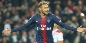 Neymar: Premier Lig'de oynamak her futbolcunun hayalidir