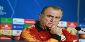 Fatih Terim'den Porto maçı, Bafetimbi Gomis, Melo ve Sneijder açıklaması