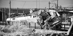 Ankara'daki tren kazasının kamera görüntüleri ortaya çıktı