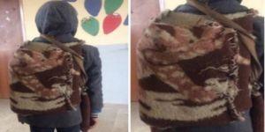 Yoksulluğun fotoğrafını paylaşmıştı: Görevinden alınan öğretmen için umut