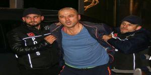 Murat Özdemir hakkında flaş gelişme! Akıl hastanesine sevk edildi