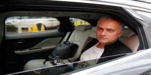 G.Saray'a Mourinho sürprizi!