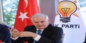 AK Parti'nin İstanbul adayı Binali Yıldırım'dan Suriyeliler için çok konuşulacak sözler